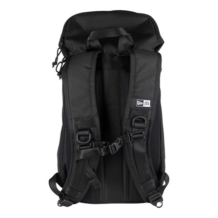 New Era Mini Black Rucksack