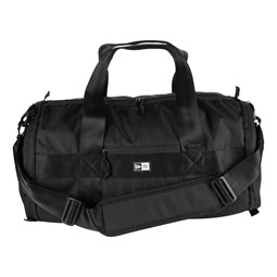 Sac de sport Drum noir New Era