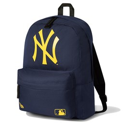 Mochila petate New York Yankees, azul