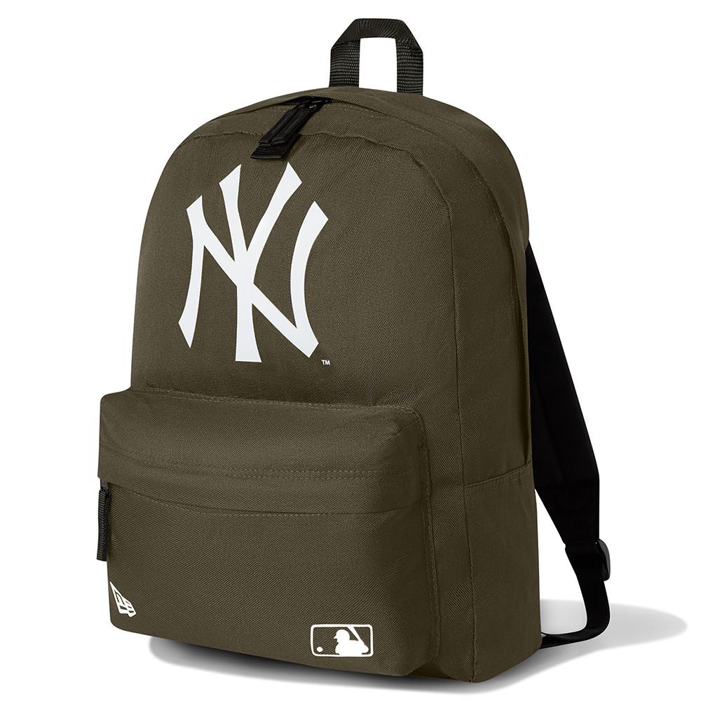 New York Yankees Green Stadium Rucksack
