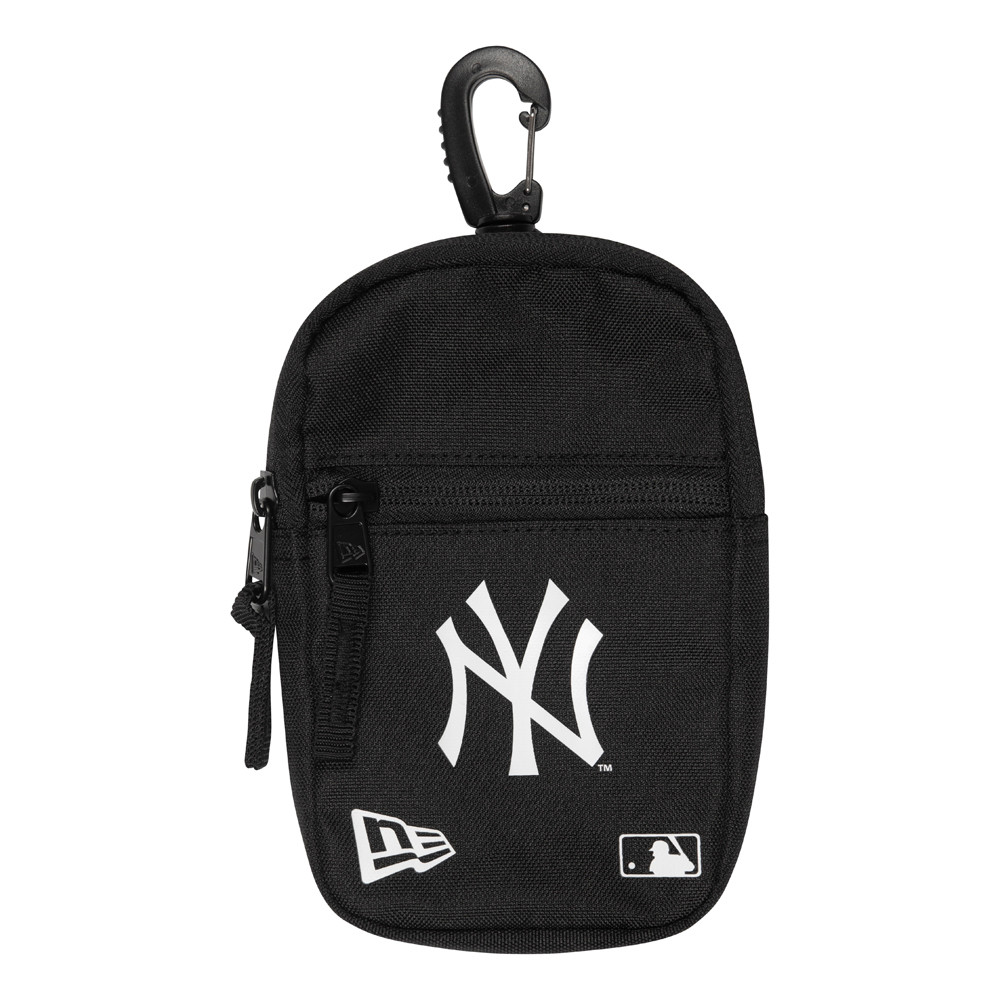 New York Yankees Black Mini Pouch