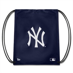 New York Yankees Navy Gymsack
