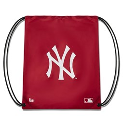 New York Yankees Red Gymsack