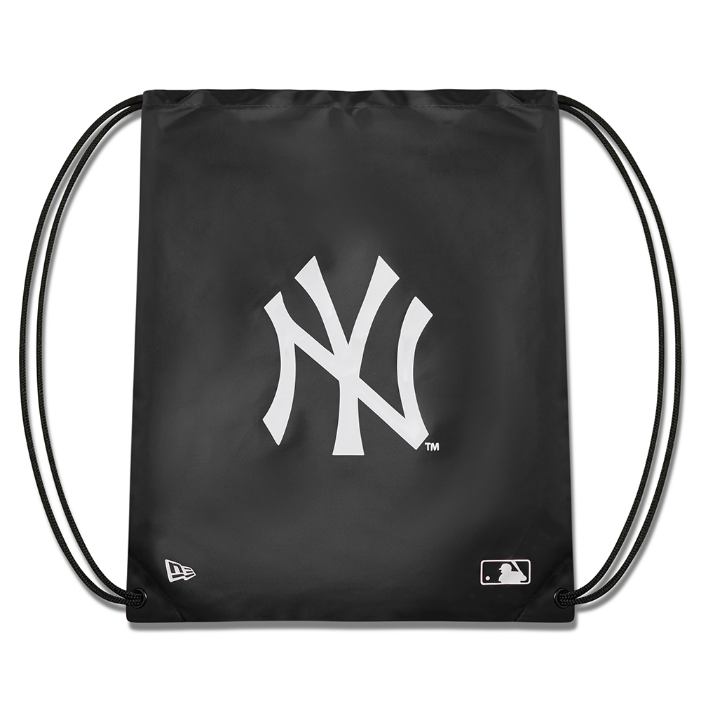 New York Yankees Black Gymsack