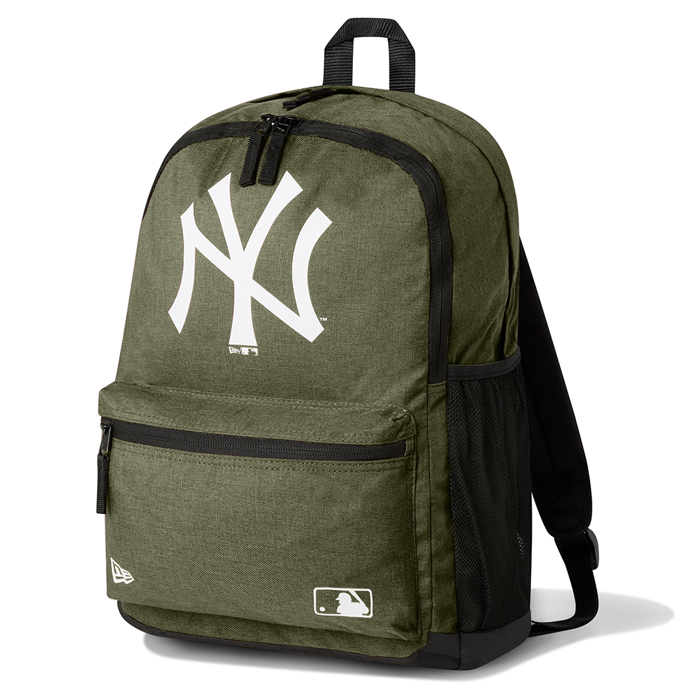 New York Yankees Green Rucksack