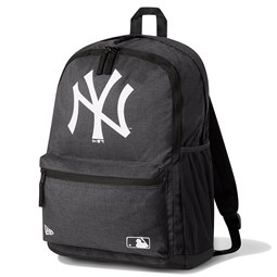 New York Yankees Grey Rucksack