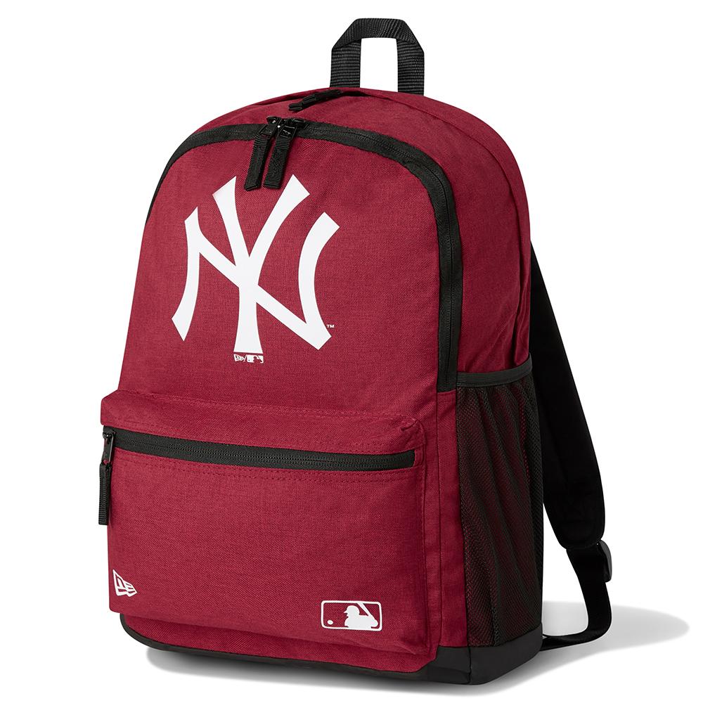 New York Yankees - Rucksack in Rot