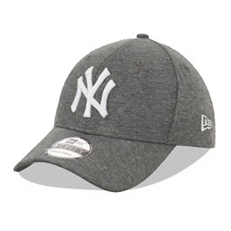 New York Yankees Jersey Grey 9FORTY Cap