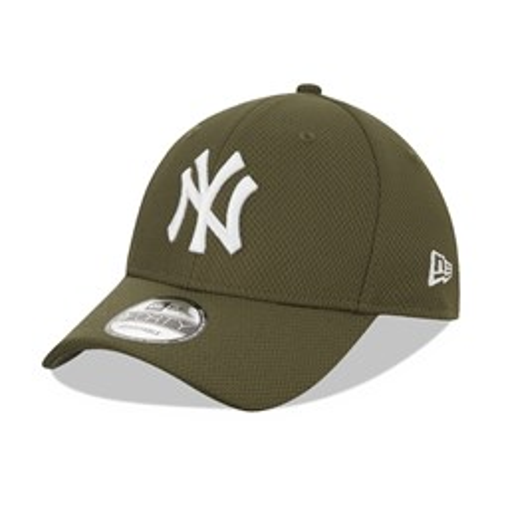 New York Yankees Khaki 9FORTY Cap