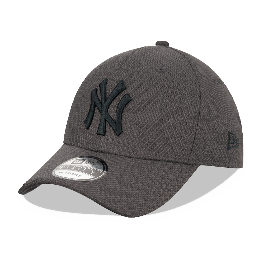 Cappellino 9FORTY New York Yankees grigio