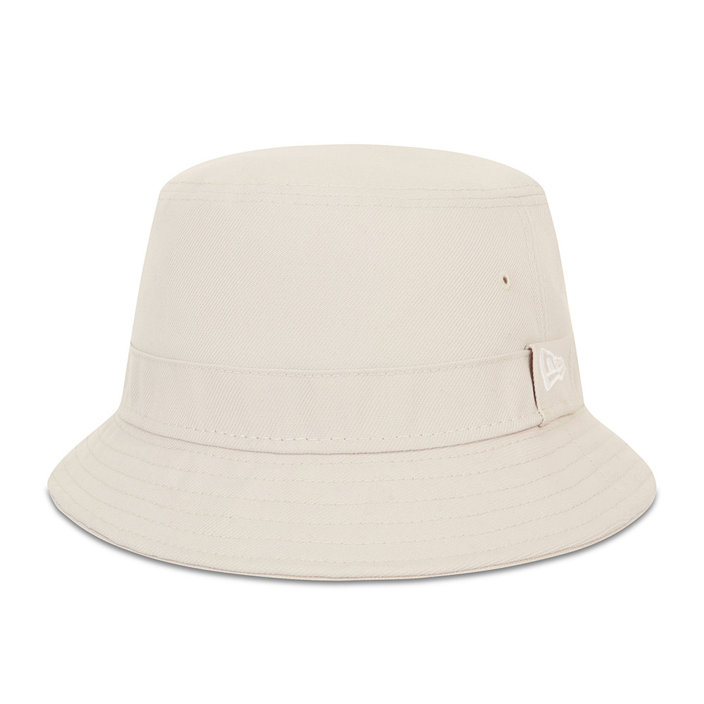 Chapeau bob New Era Essential grège