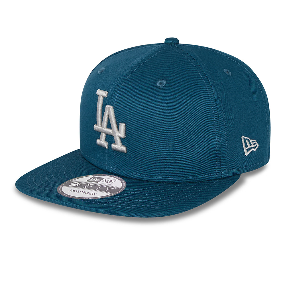 LA Dodgers League Essential Blue 9FIFTY Cap