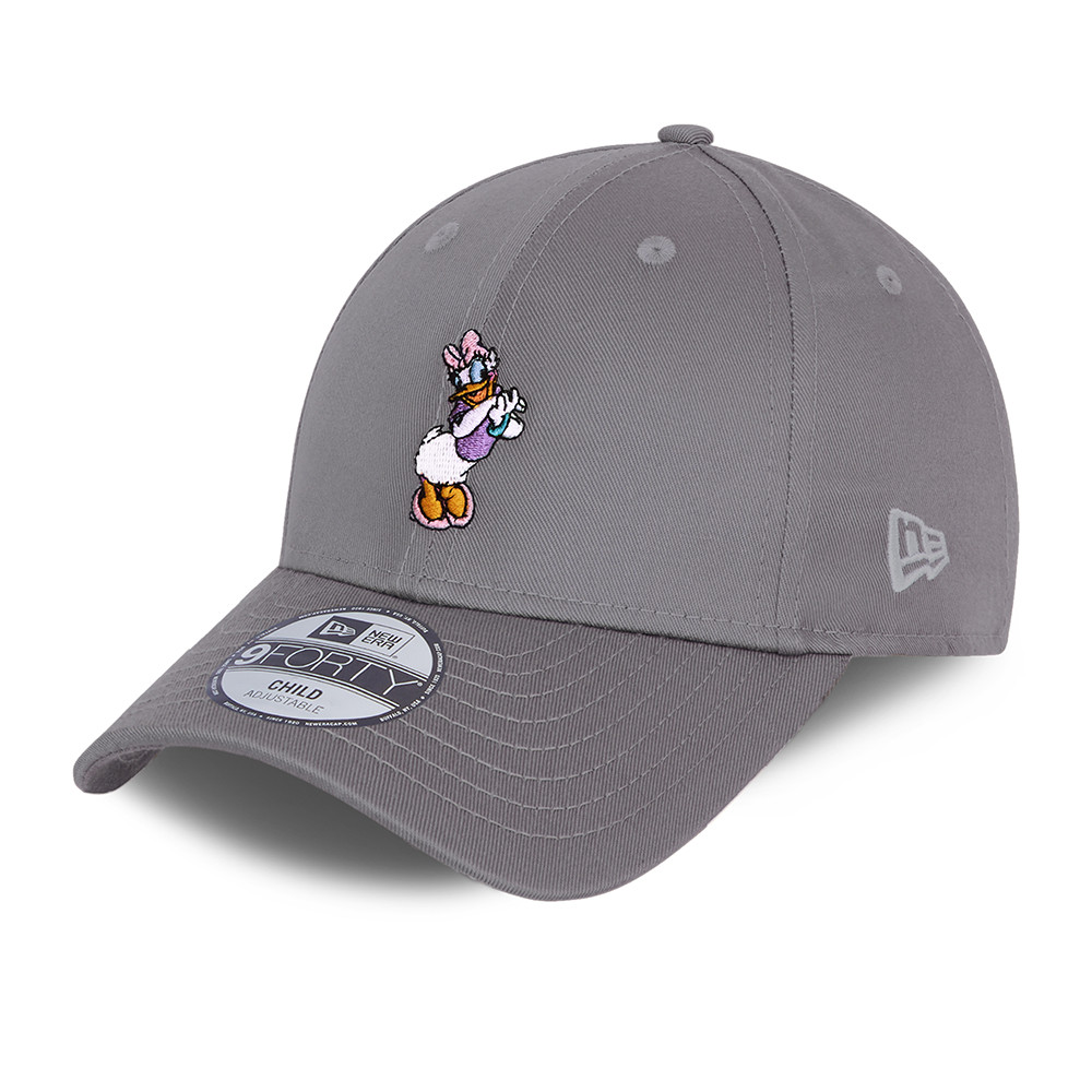 Casquette Daisy Duck Character 9FORTY Gris Enfant