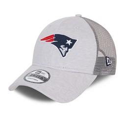Cappellino 9FORTY Trucker Home Field New England Patriots grigio