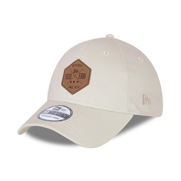Casquette New Era 39THIRTY Colour Essential, grège