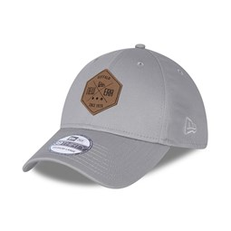 Casquette New Era 39THIRTY Colour Essential, grise