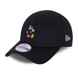 Cappellino 9FORTY Micky Mouse Character primi passi blu navy