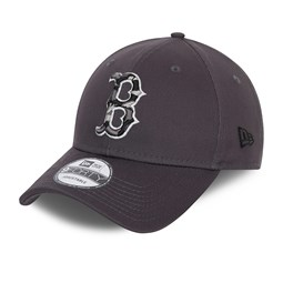 Boston Red Sox City Camo Grey 9FORTY Cap