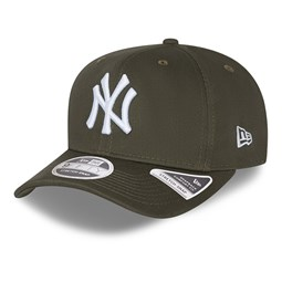Cappellino 9FIFTY Stretch Snap League Essential New York Yankees cachi