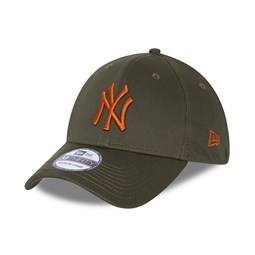 Casquette 39THIRTY New York Yankees League Essential, kaki