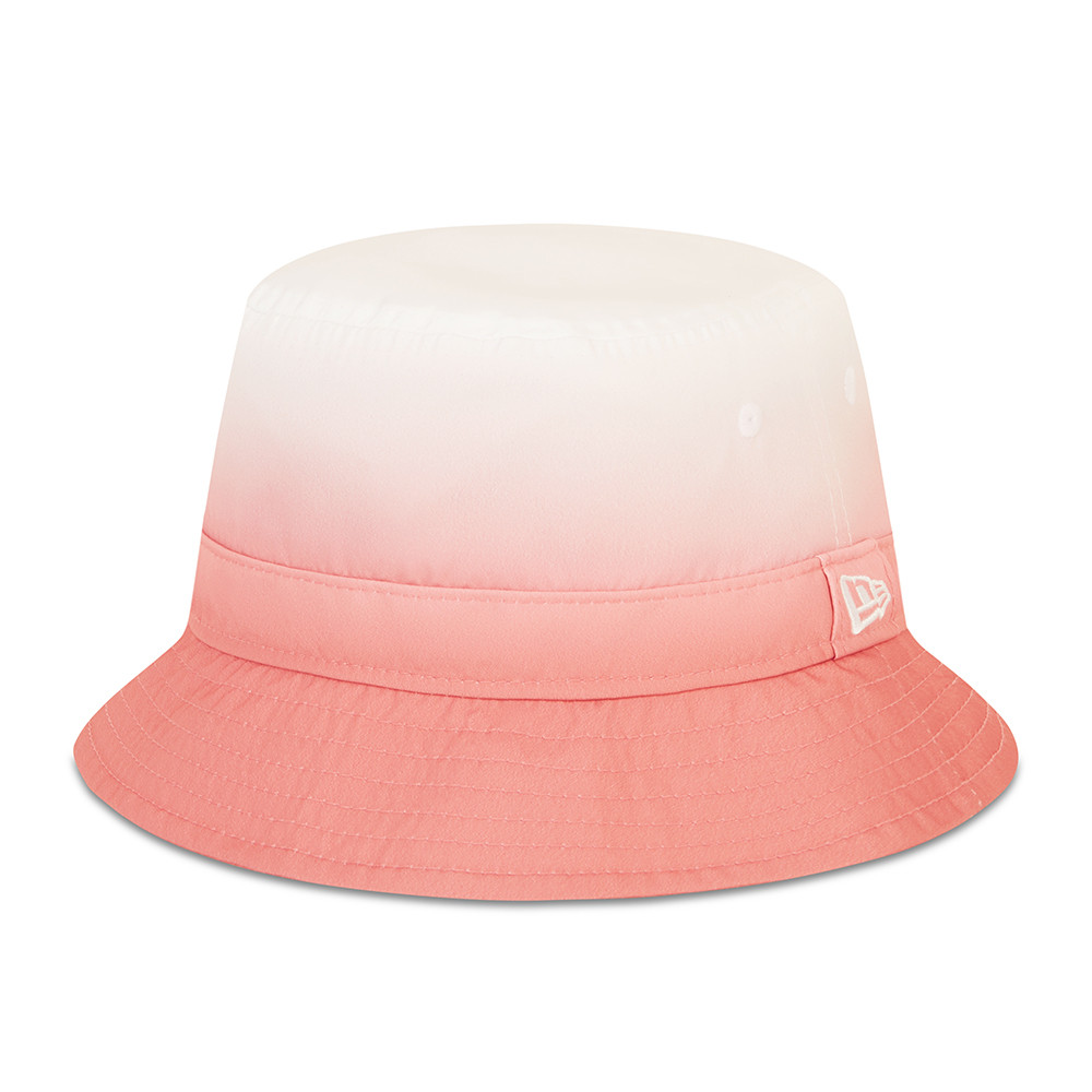 Bob New Era Dipped Colour femme, rose