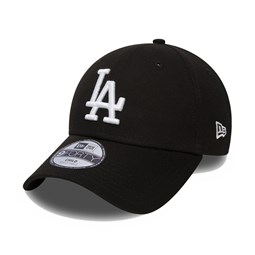 Cappellino 9FORTY LA Dodgers nero bambino