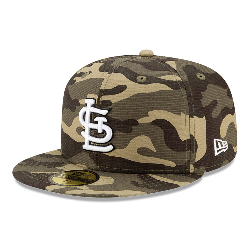 59FIFTY – St. Louis Cardinals – MLB Armed Forces – Kappe