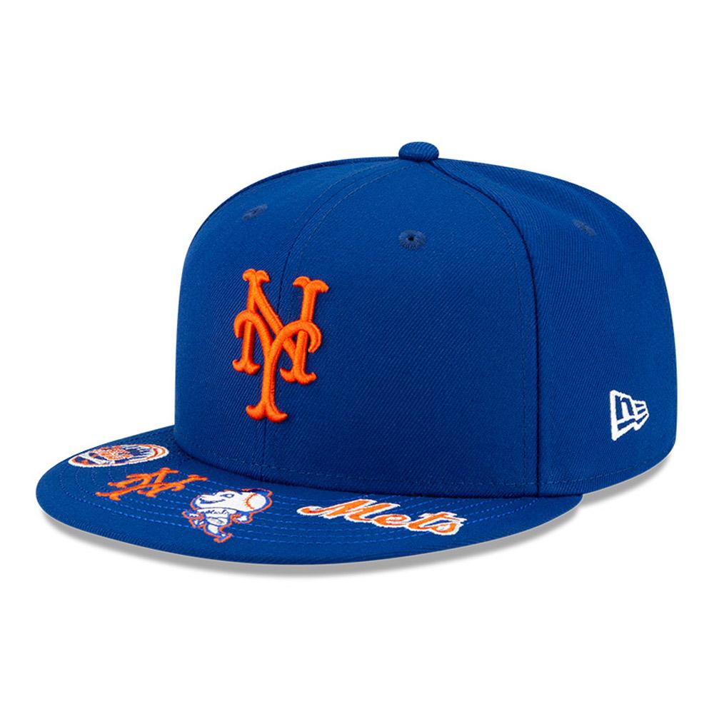 Casquette59FIFTY New York Mets MLB Visor Hit