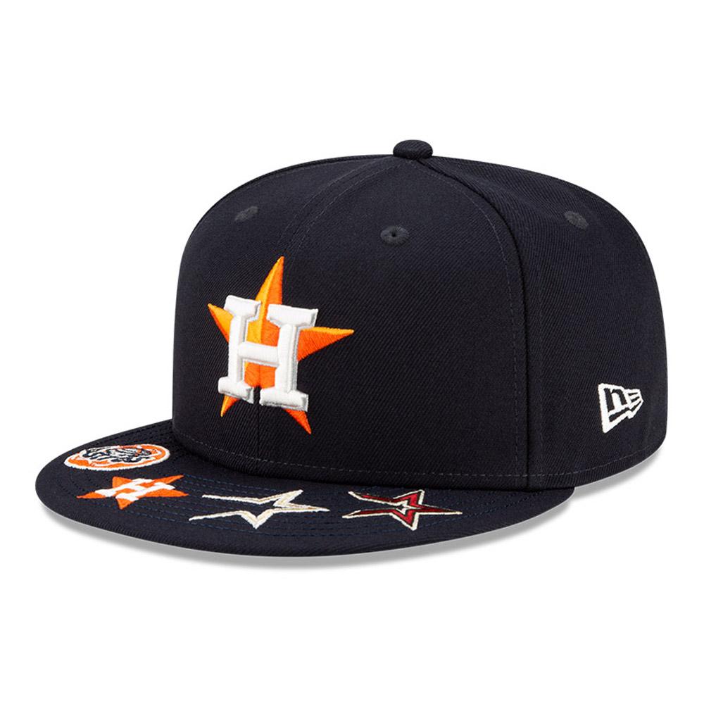 Casquette59FIFTY Houston Astros MLB Visor Hit