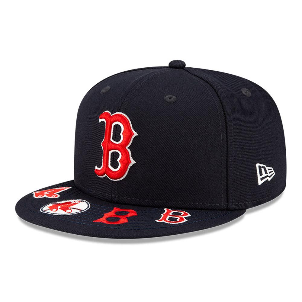 Casquette59FIFTY Boston Red Sox MLB Visor Hit