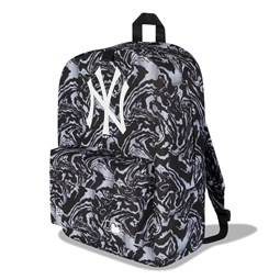 New York Yankees Print Stadium Rucksack