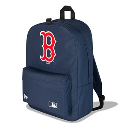 Boston Red Sox Blue Stadium Rucksack