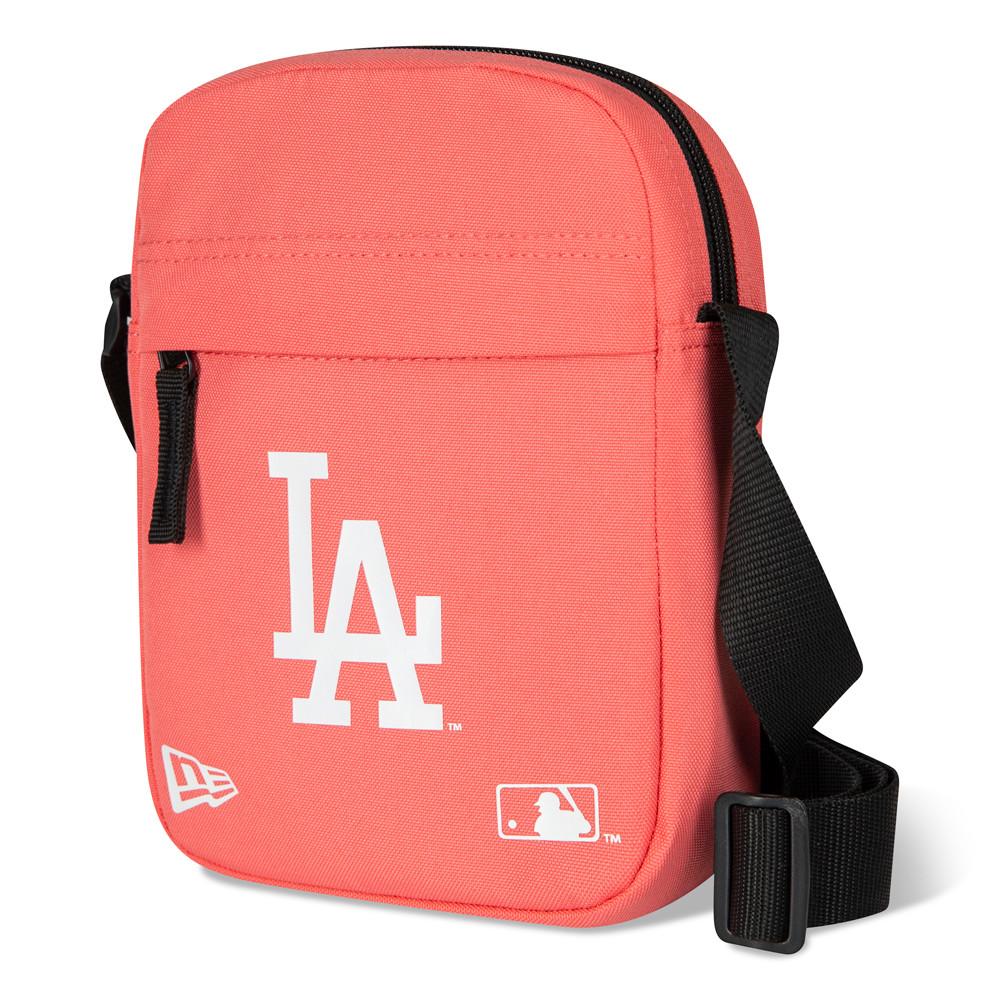 Sacoche des Dodgers de Los Angeles rose