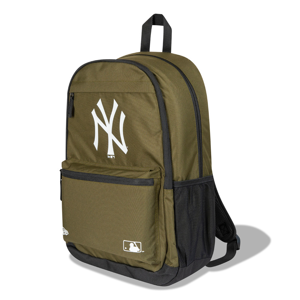 New York Yankees Green Delaware Pack