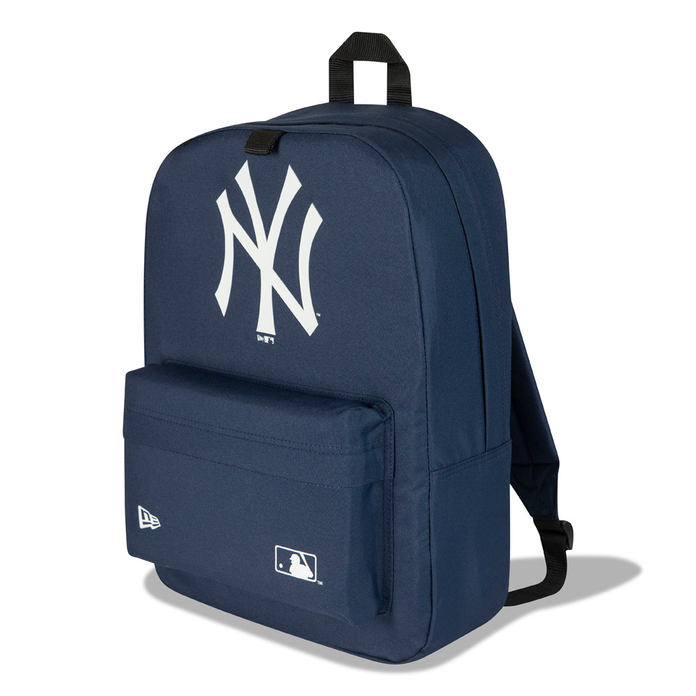 New York Yankees Blue Stadium Rucksack