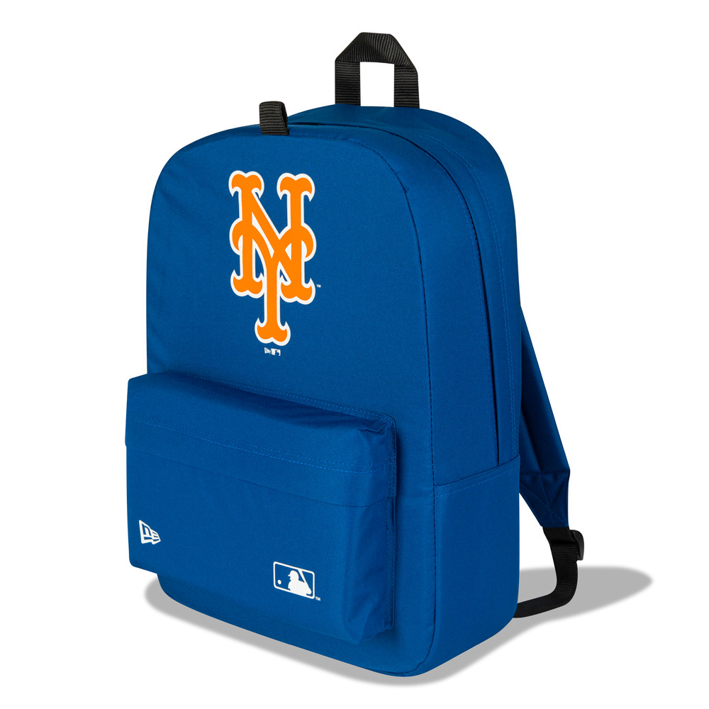 New York Mets Blue Stadium Rucksack