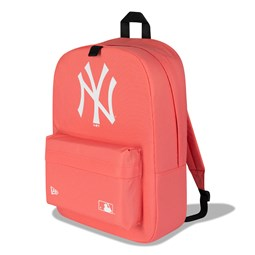 New York Yankees Pink Stadium Rucksack