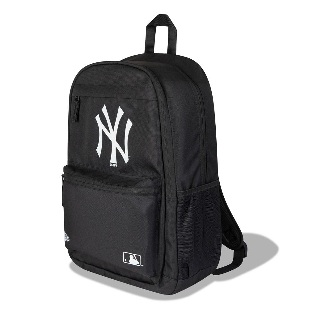 Sac Delaware des Yankees de New York noir