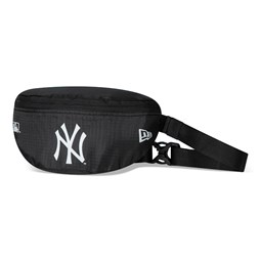 Mini sac banane noir des Yankees de New York