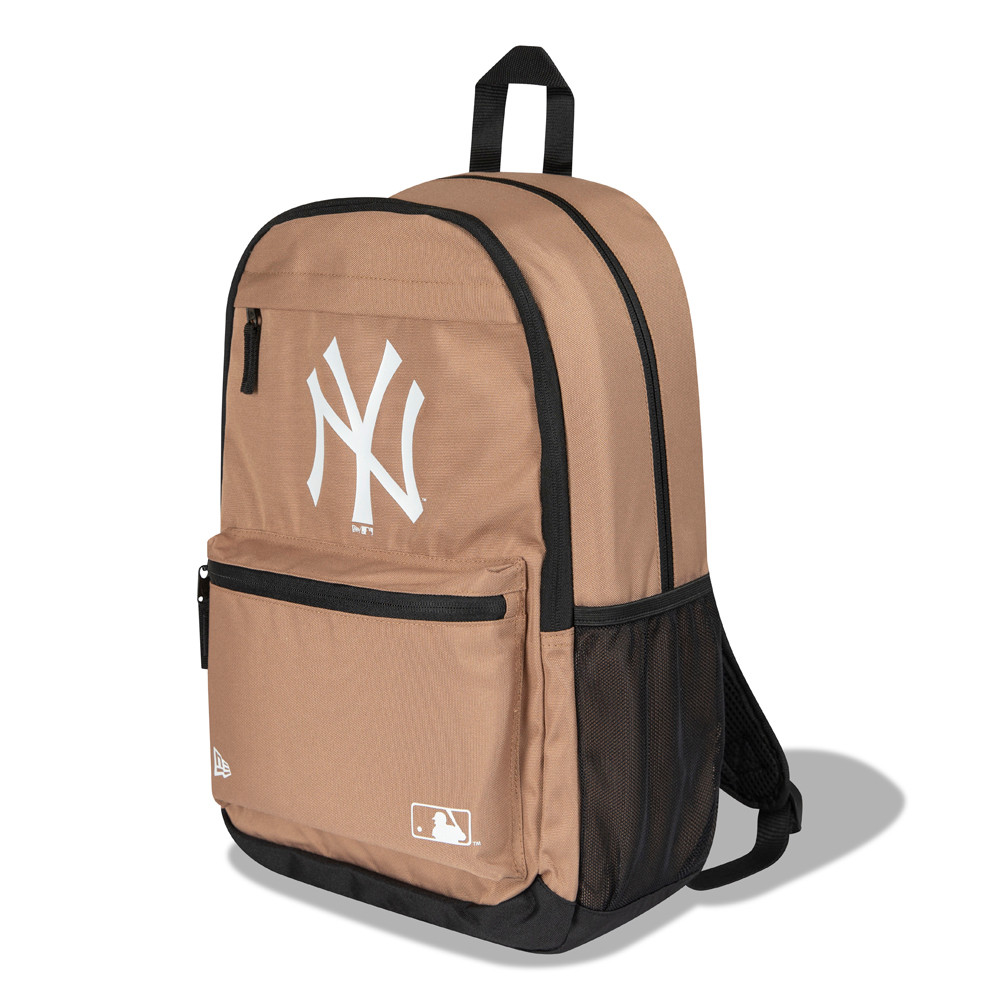 New York Yankees Beige Delaware Pack