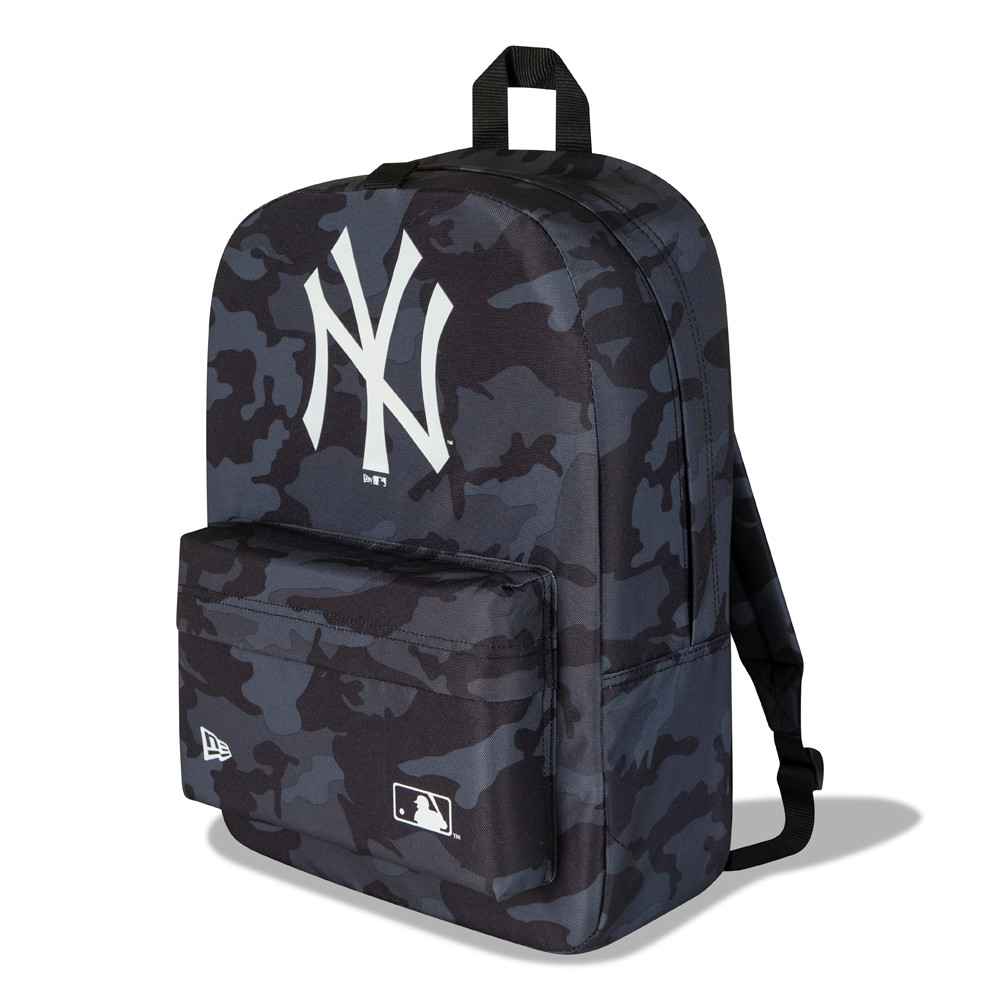New York Yankees Camo Stadium Rucksack