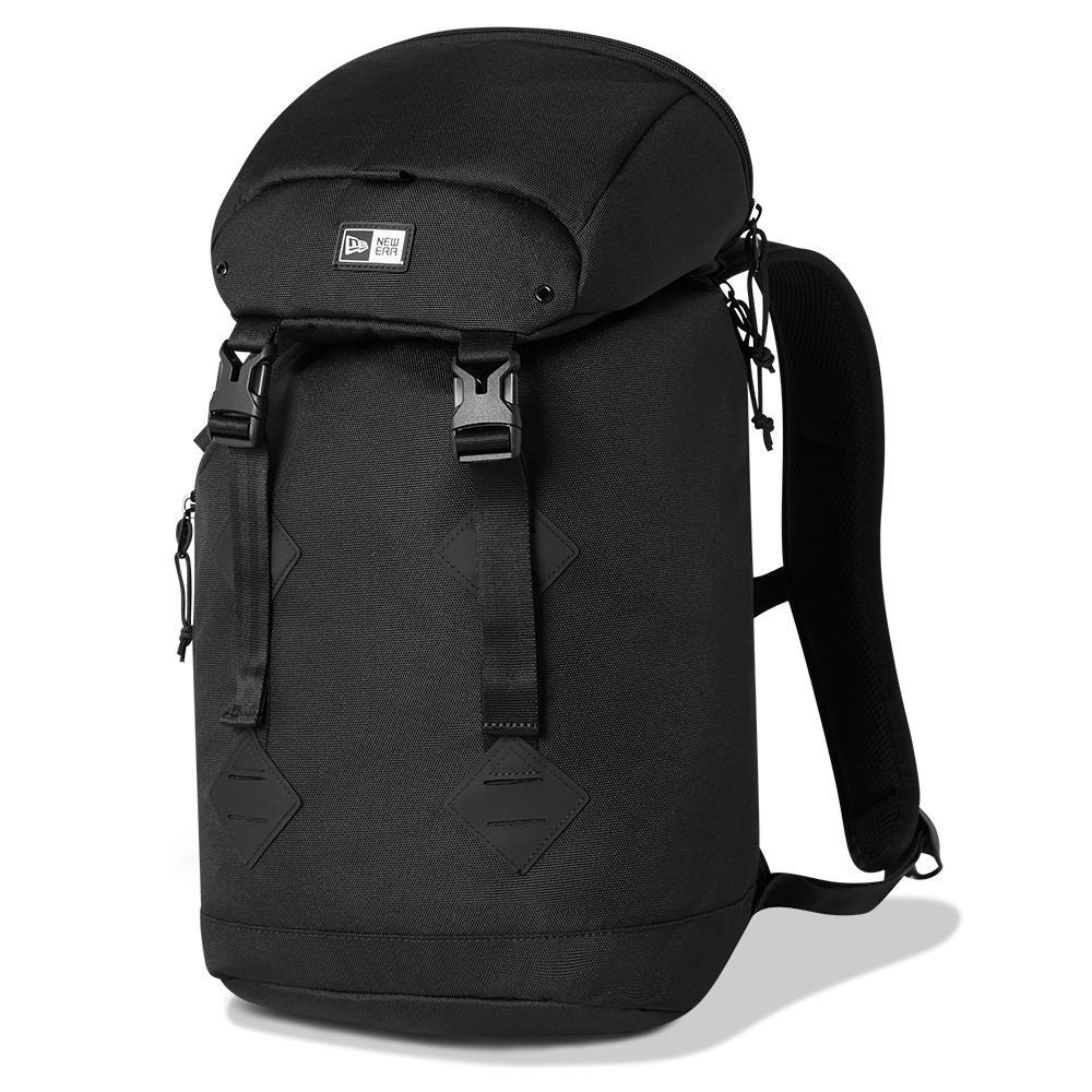 Mini sac de randonnée New Era Noir