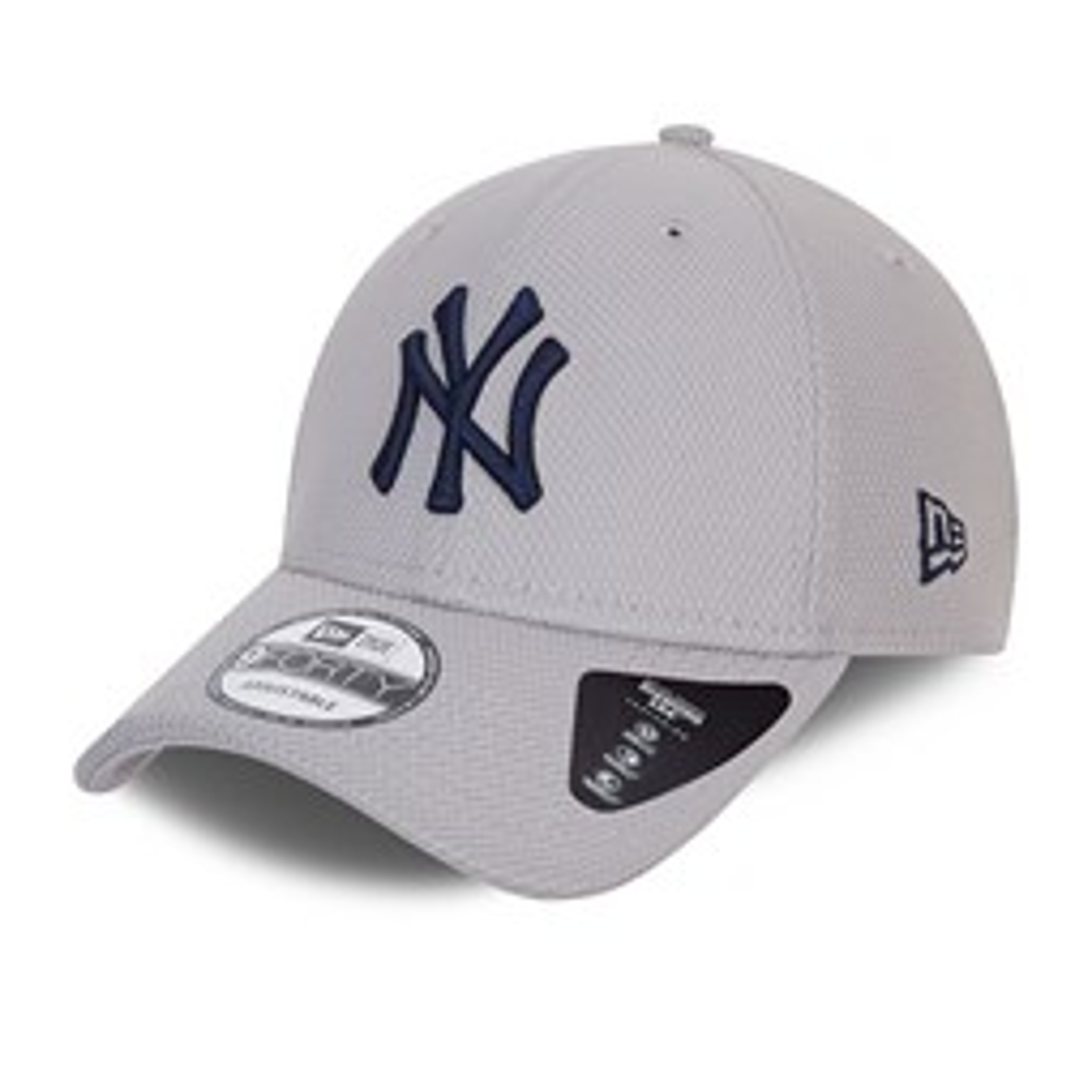 Casquette9FORTY Diamond Era des Yankees de New York, gris