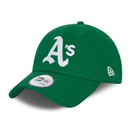 Oakland Athletics – Casual Classic – Kappe in Grün