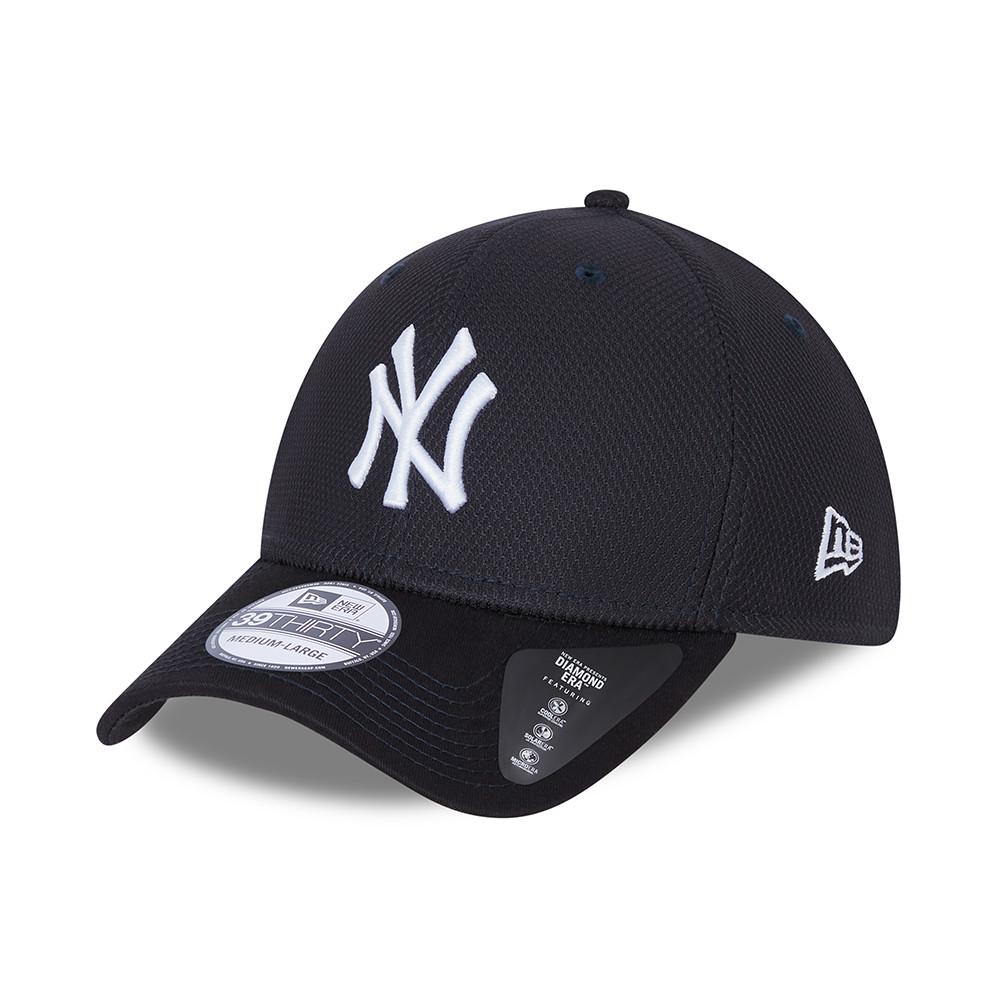 Casquette39THIRTYNew York YankeesDiamond Era, bleu marine