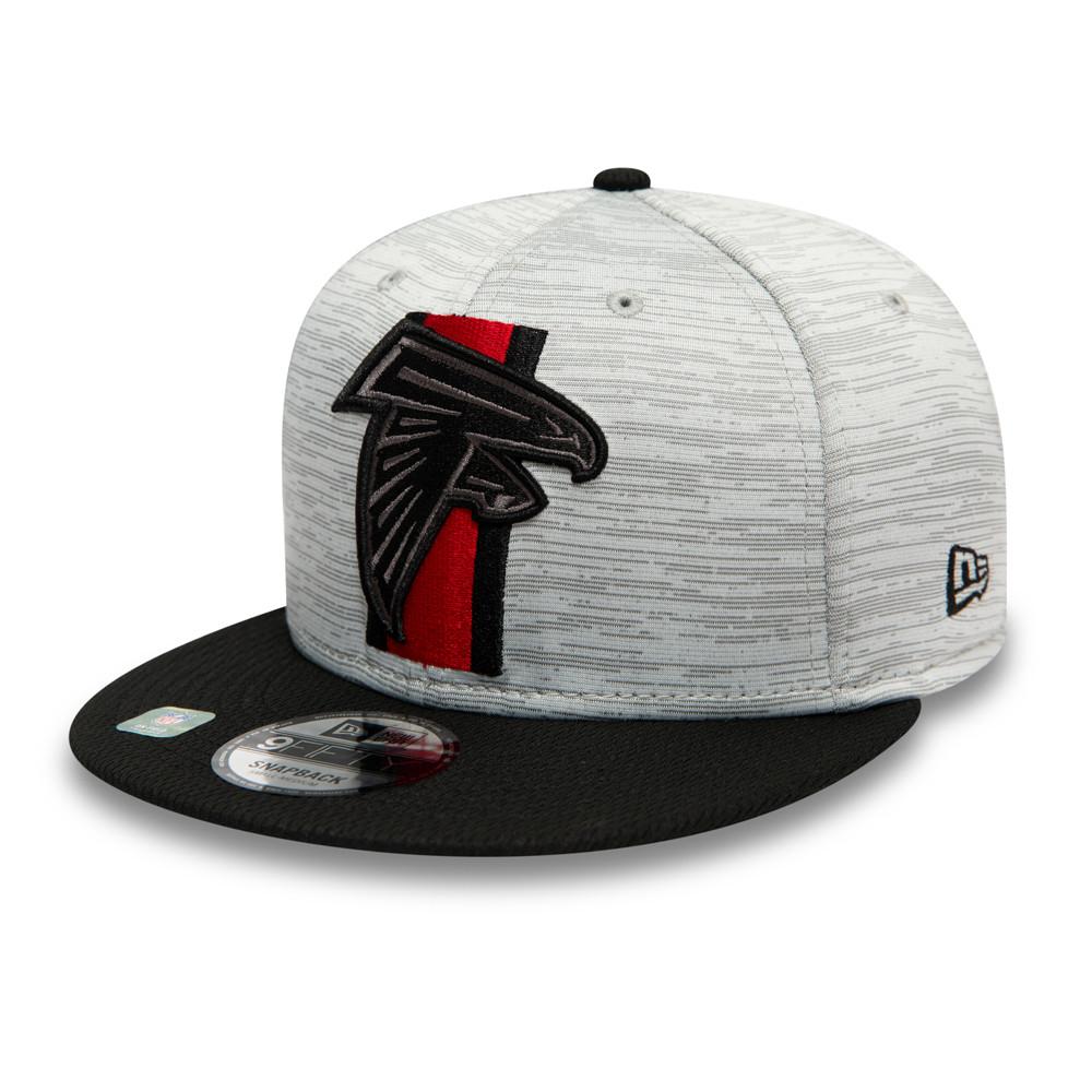 9FIFTY – Atlanta Falcons – NFL Training – Kappe in Schwarz