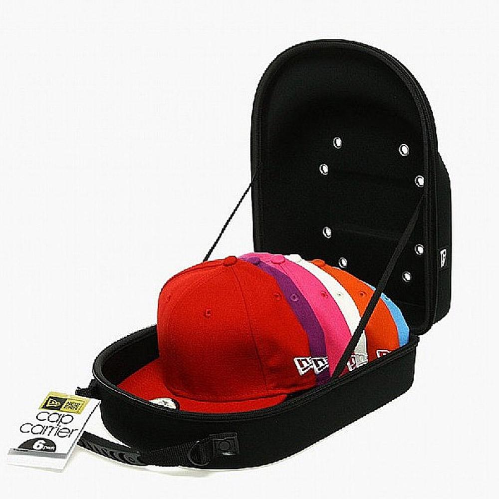 Portagorras para 6 gorras New Era