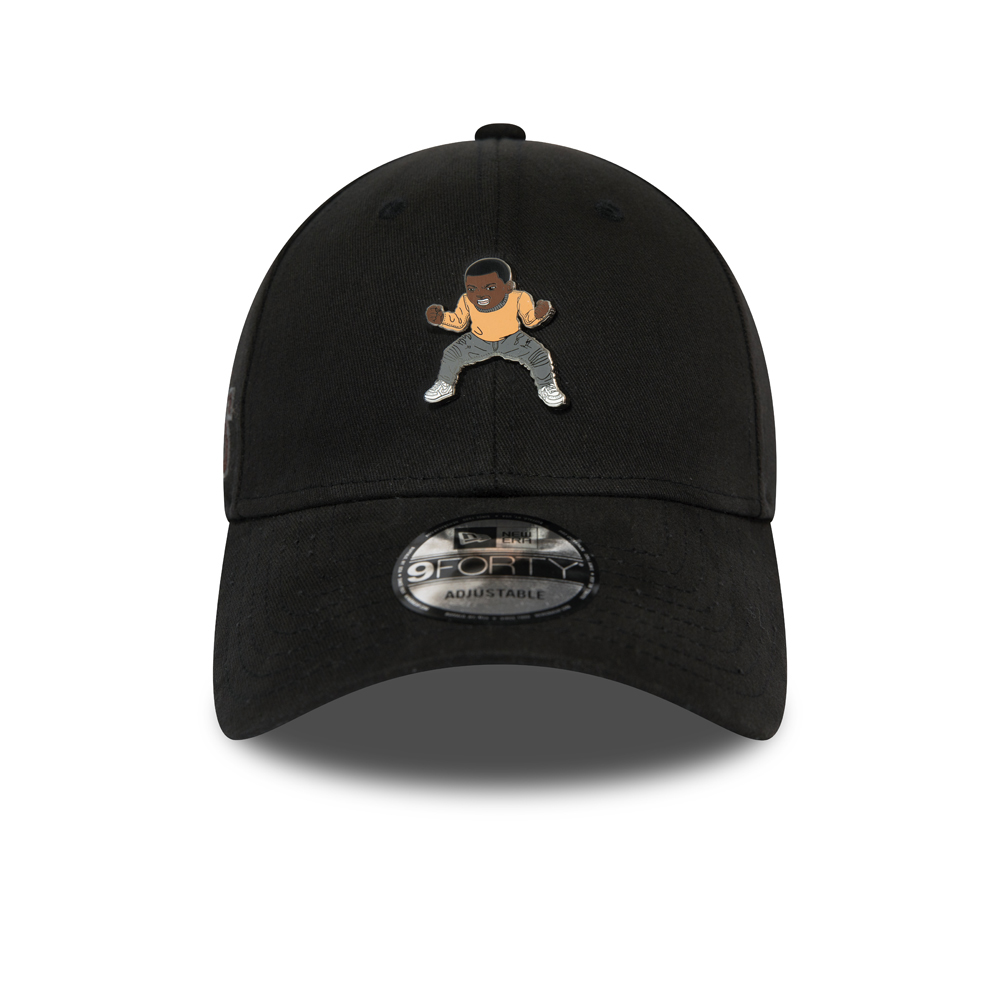 New Era X Not3s 9FORTY