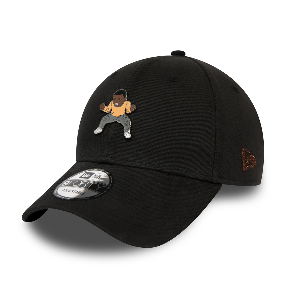 3s 9FORTY New Era X Not