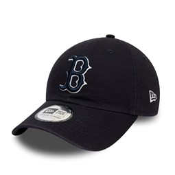 Boston Red Sox – Casual Classic – Kappe in Marineblau mit Waschung